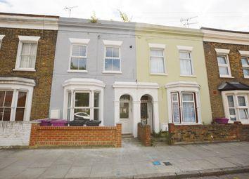 Thumbnail 2 bedroom flat for sale in Portree Street, Poplar, London
