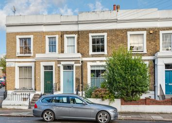 Thumbnail 4 bed terraced house for sale in Coity Road, Kentish Town, London
