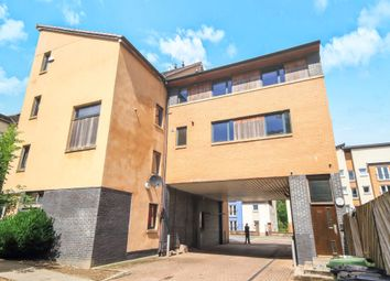 Thumbnail 2 bed flat for sale in Cambuslang Road, Cambuslang, Glasgow