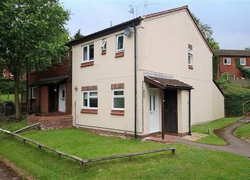 Thumbnail 3 bed semi-detached house to rent in High Trees Close, Redditch