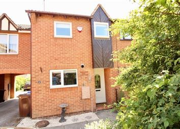 2 bed terraced house for sale in Lindholme Gardens, Owlthorpe, Sheffield S20
