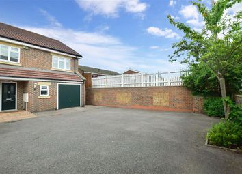 4 bed semi-detached house for sale in Bells Lane, Hoo, Rochester, Kent ME3