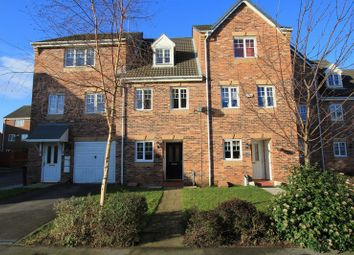 Thumbnail 3 bed property to rent in Haigh Park, Kingswood, Hull
