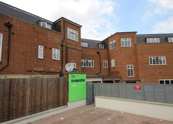 Thumbnail 2 bedroom flat to rent in Petunia Court, New Malden
