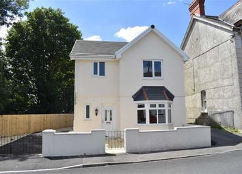 Thumbnail 3 bedroom detached house for sale in Llwynhendy Road, Llwynhendy, Llanelli