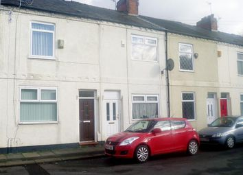 Thumbnail 2 bedroom terraced house to rent in Barlow Street, Eccles, Manchester