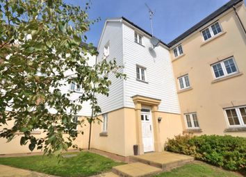 Thumbnail 2 bedroom flat to rent in Saines Road, Little Dunmow