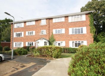 Foxwood Place, Leigh-On-Sea SS9. 2 bed flat