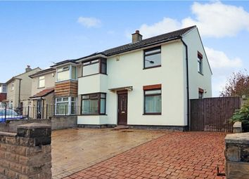 Thumbnail 3 bed semi-detached house for sale in Grosvenor Road, Huddersfield