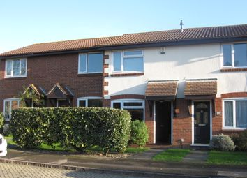Thumbnail 2 bed terraced house to rent in Hollybrook Gardens, Locks Heath, Southampton