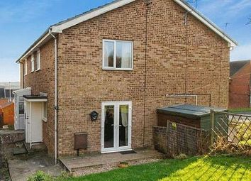 Thumbnail 1 bed end terrace house for sale in Shelley Walk, Stanley, Wakefield