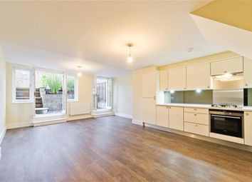 Thumbnail 4 bedroom maisonette to rent in Filey Avenue, London