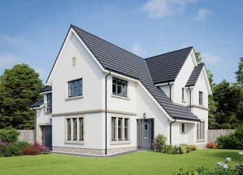"5 bed detached house for sale in ""Lowther Model Bx"" at Bucksburn, Aberdeen AB21"