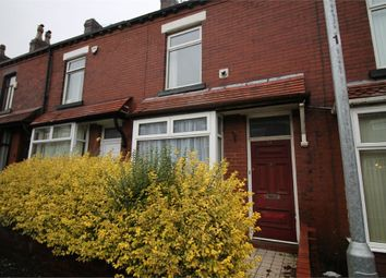 Thumbnail 2 bedroom terraced house for sale in Hastings Road, Heaton, Bolton, Lancashire