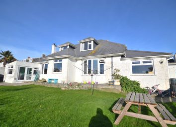Thumbnail 4 bed detached house for sale in The Commons, Mullion, Helston