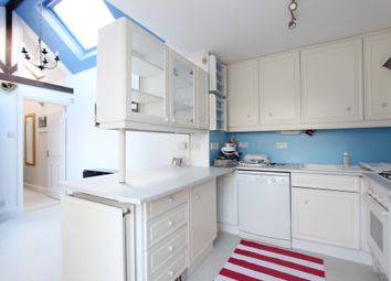 Thumbnail 1 bed flat to rent in Mallinson Road, London
