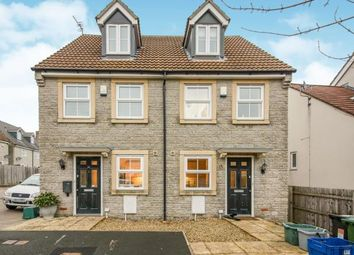 Thumbnail 3 bedroom semi-detached house for sale in Orchard Road, Kingswood, Bristol