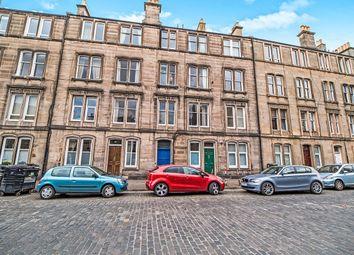 Thumbnail 1 bedroom flat for sale in Dalmeny Street, Edinburgh