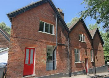 Thumbnail 2 bed flat for sale in Longdene Road, Haslemere