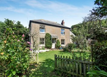 Thumbnail 3 bed detached house for sale in Bolberry Road, Hope Cove, Kingsbridge