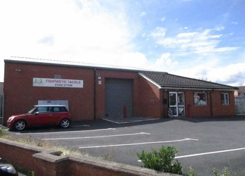 Thumbnail Light industrial to let in Barrs Court Road, Hereford