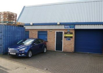 Thumbnail Light industrial for sale in Unit 4 Browells Lane Business Complex, Browells Lane, Feltham