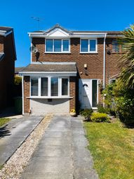 2 bed semi-detached house for sale in The Boleyn, Maghull, Liverpool L31
