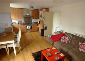 Thumbnail 2 bed flat to rent in Conroy Court, Sidcup