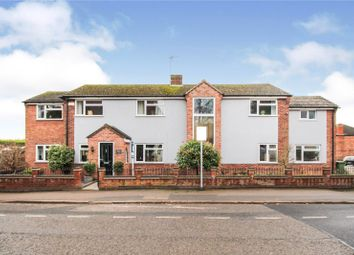 5 bed detached house for sale in Coventry Road, Narborough, Leicester LE19