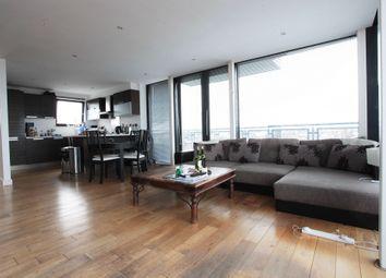 Thumbnail 2 bedroom flat to rent in Caithness Walk, Vita Apartments, East Croydon