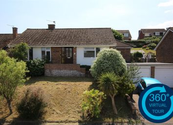 Thumbnail 3 bed detached bungalow for sale in Armstrong Avenue, Pennsylvania, Exeter