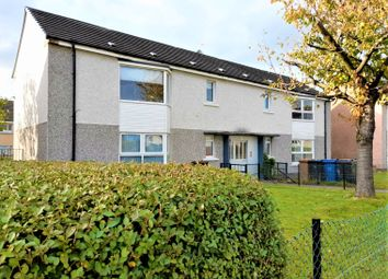 1 bed flat for sale in Oliphant Crescent, Paisley PA2