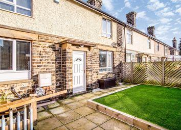 Thumbnail 3 bed terraced house for sale in Jos Lane, Shepley, Huddersfield