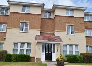Thumbnail 2 bed flat to rent in Harbreck Grove, Walton