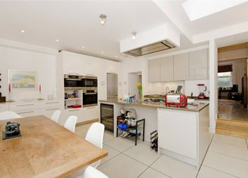 Thumbnail 5 bed semi-detached house to rent in Framfield Road, Highbury, London