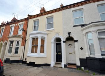 3 bed terraced house for sale in Whitworth Road, Abington, Northampton NN1