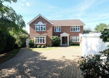 Lodge Avenue, Great Baddow, Chelmsford CM2. 5 bed detached house