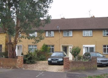 Thumbnail 3 bed terraced house to rent in Finch Road, Earley, Reading, Berkshire