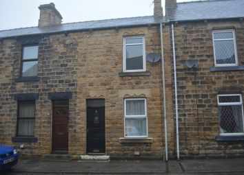 Thumbnail 3 bed terraced house for sale in Kay Street, Hoyland, Barnsley