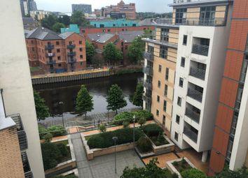 Thumbnail 2 bed flat for sale in Bowman Lane, Hunslet, Leeds