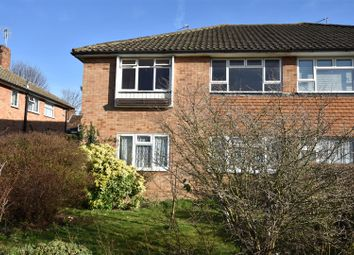 Thumbnail 2 bed flat for sale in Hereford Close, Epsom