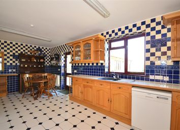 Thumbnail 9 bed detached house for sale in Canteen Road, Ventnor, Isle Of Wight