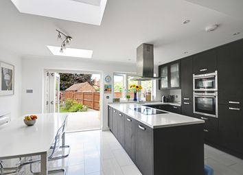 Thumbnail 3 bed terraced house to rent in Springvale Avenue, Brentford