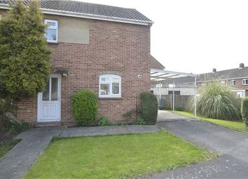 Thumbnail 2 bed end terrace house for sale in Newtown, Tewkesbury, Gloucestershire