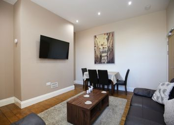 Thumbnail 3 bed flat to rent in Radcliffe Road, London