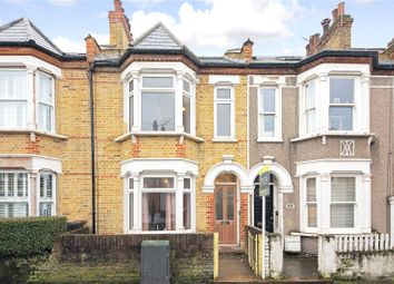 4 bed terraced house for sale in Fernbrook Road, Hither Green SE13