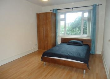 Thumbnail 8 bed shared accommodation to rent in Elm Hall Gardens, London