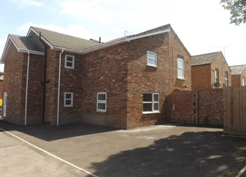 Thumbnail 1 bed flat for sale in Stuart Street, Dunstable