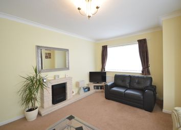 Thumbnail 2 bed flat to rent in Grange Road, Blackpool