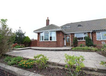 Thumbnail 3 bed bungalow for sale in Laurel Drive, Thornton